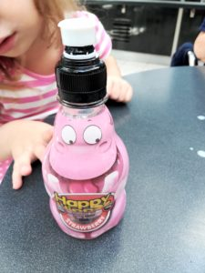 Hippo drink