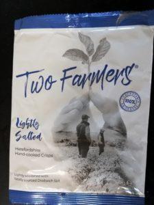 Two farmers crisps